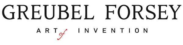 高珀富斯的品牌標誌(Greubel Forsey提供)