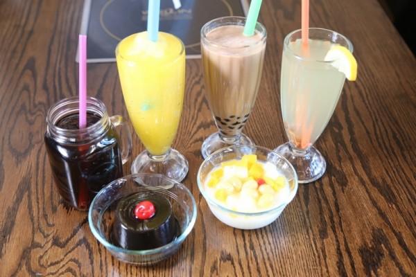 每天飲用含糖飲料可能導致心臟疾病、糖尿病。(謝凌/大紀元)