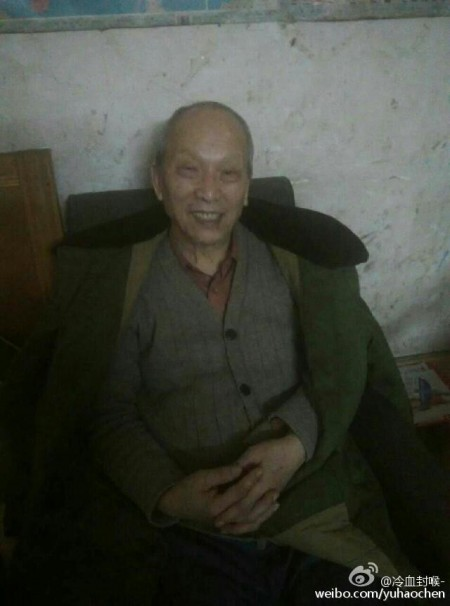 呂加平之子:父親出獄獲中南海高層「特赦」
