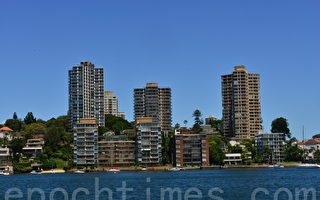 澳洲过去18年内建成公寓普遍存有缺陷