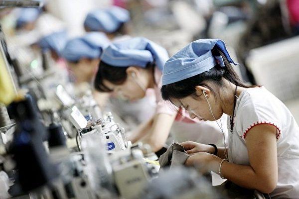 美經濟學家:貿易戰下中國供應鏈恐瓦解