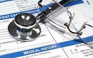 研究:诊疗失误成美国第三大死因