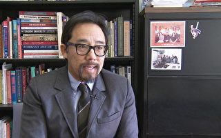 名校難進 美亞裔生受國際學生威脅