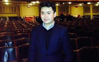哈佛15嵗華裔天才少年 休學創業收穫豐
