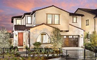 Ryland Homes帮您实现加州梦 各色新屋遍南加