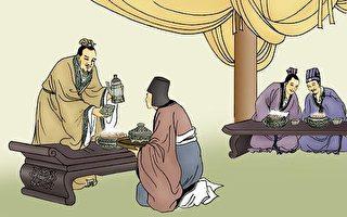 【典故】善人多磨难?其中因果有玄机