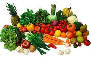 研究:吃素能大大減少某些癌症風險