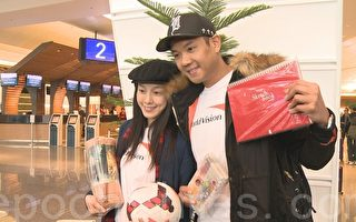 范瑋琪慶生 送滿月禮「熊貓對杯」