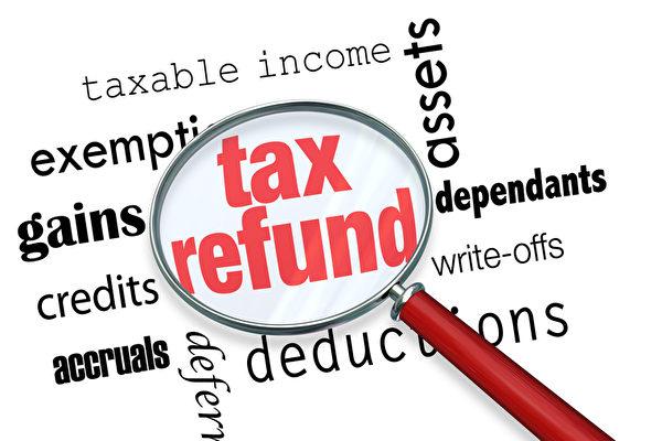 今年或从美国税局收到2张支票 你需要了解啥