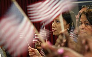 美技术移民亲和度低 商业组织吁放宽政策