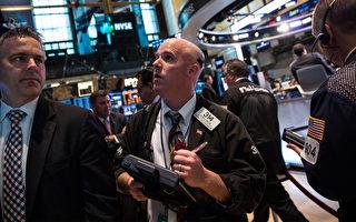美股飙涨 纳斯达克指数创15年新高