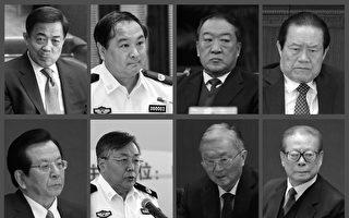 石銘:充當中共打手的47名省部級政法高官出現在「惡人榜」