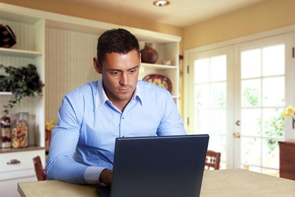 在家工作 如何安排用餐时间和地点?