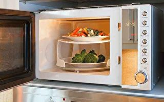 微波炉加热食物吃多会致癌?