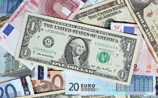 华日:中美经济形势逆转 全球经济新格局