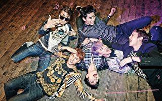 韩男团2PM全员续约 携手再走3年