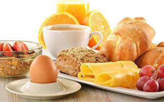 世界上最營養早餐是什麽