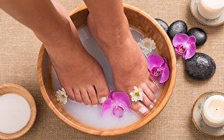 升陽固脫 春天用甚麼泡腳更養生