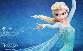 迪士尼动画宣布  将推出冰雪奇缘2