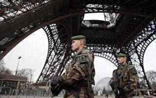 法国通过情报监控法案 拦截恐怖行动