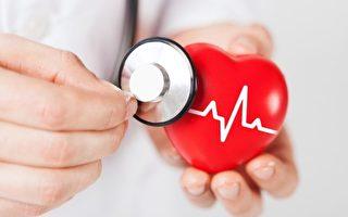 可能罹患心臟病的五個特殊徵兆