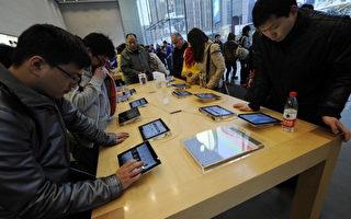 蘋果零售店九項數據 鮮為人知