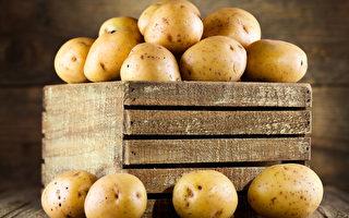 真的嗎?吃土豆是年後甩肉好幫手