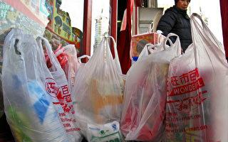 澳洲拟再推全国禁止塑料袋