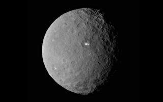 黎明号将抵谷神星 科学家兴奋期待