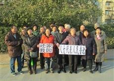 孫文廣:廣場表達「人大代表人民普選」