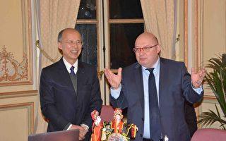 台灣希望早日與歐盟簽訂雙邊投資協定