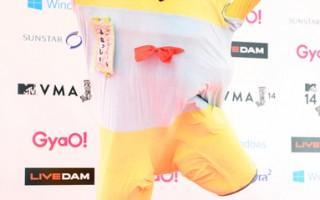 一日本吉祥人偶吸金7億円 船梨精傳奇