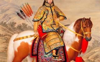 墨尔本美术馆推出盛世中国:乾隆皇帝艺术展