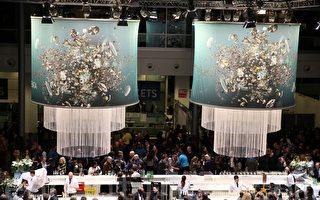 珠光璀璨 2015年慕尼黑珠宝暨钟表展