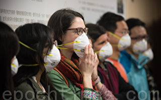 中共禁3M口罩回銷美國 川普政府擬起訴
