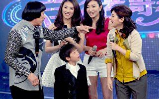 5歲悲情小歌王 要認豬哥亮當「乾爺爺」