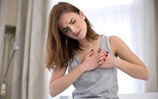 你身體也有這樣的反應嗎?小心,那可能是肺癌的信號!
