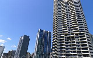 公寓房引领澳洲1月建房批准率升7.9%