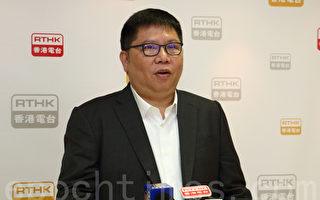 香港旅游业忧旅客数目持续下跌