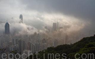 中国暖化速度高于全球近两倍