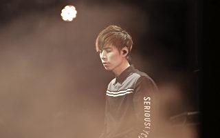 潘裕文開唱告白 韓文「莎朗嘿呦」示愛