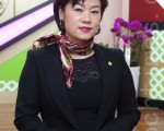 韓國ck委員會會長朴玉善。(全宇/大紀元)