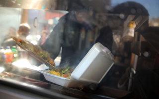 馬州喬治王子郡將禁用泡沫塑料