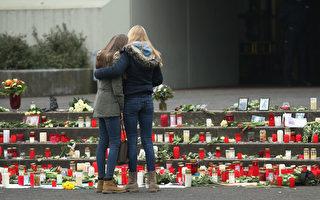 紐時:德空客墜毀前 一飛行員被鎖駕駛艙外