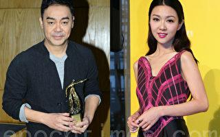 劉青雲挑戰新角色 薛凱琪與導演是同學