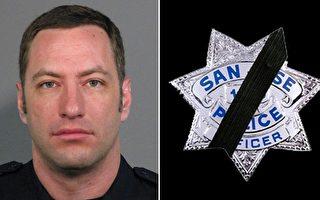 悼念殉職警員 聖荷西陷入巨大悲痛