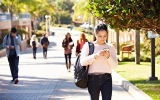 为孩子入读美国大学 中国父母不惜重金