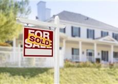 大温8月房屋交易量暴涨36%