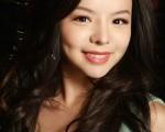 前加拿大「世界小姐」季軍華裔女孩Anastasia Lin。(圖片由Anastasia Lin提供)