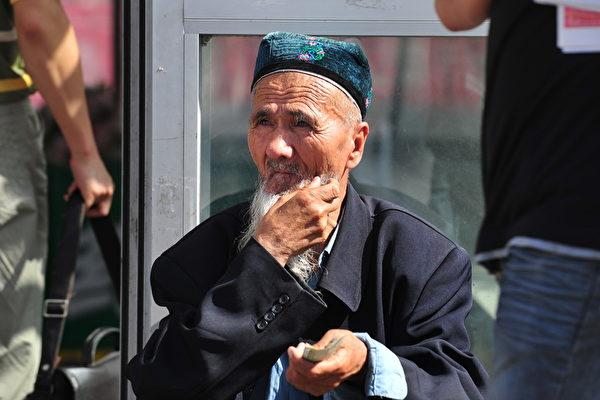 新疆男子蓄鬍被判刑6年 妻子蒙面獲判2年
